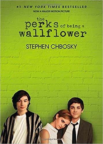 Stephen Chbosky - The Perks of Being a Wallflower Audiobook Free Online