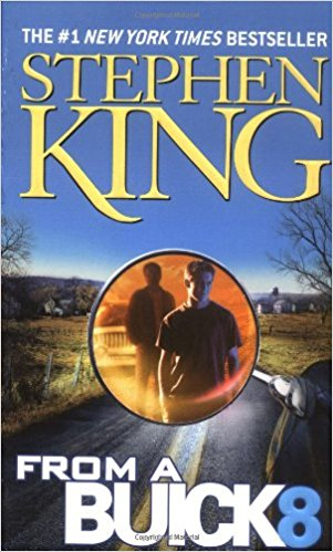 Stephen King - From a Buick 8 Audiobook