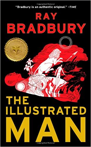 Ray Bradbury - The Illustrated Man Audiobook Free Online