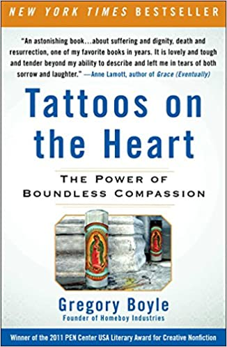 Gregory Boyle - Tattoos on the Heart Audiobook Free
