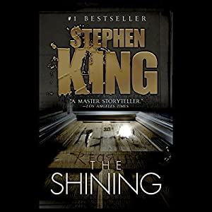 Stephen King - The Shining Audiobook Free Online