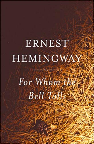 For Whom the Bell Tolls Audiobook Download