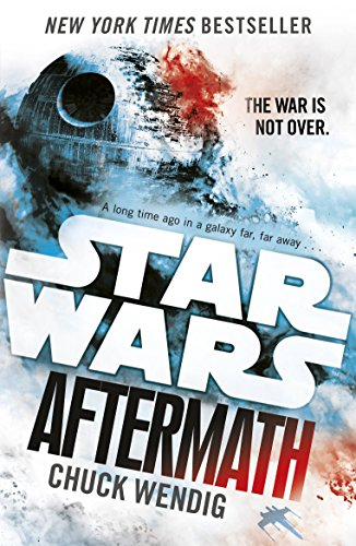 Star Wars Aftermath Audiobook Download