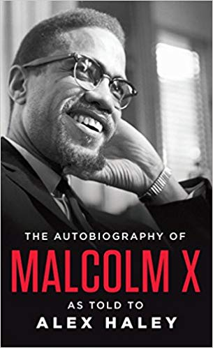 The Autobiography of Malcolm Audiobook Online