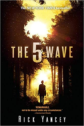 The 5th Wave Audiobook Online