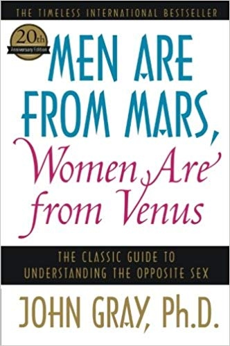 Men Are from Mars, Women Are from Venus Audiobook Online
