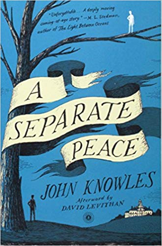 A Separate Peace Audiobook Online