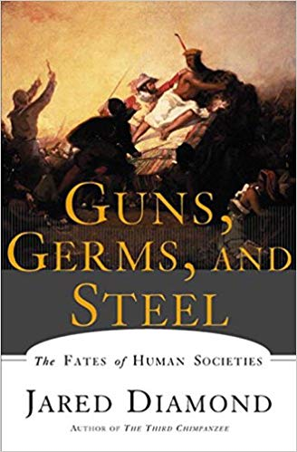 Guns, Germs, and Steel Audiobook Online