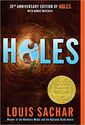Holes Audiobook Online