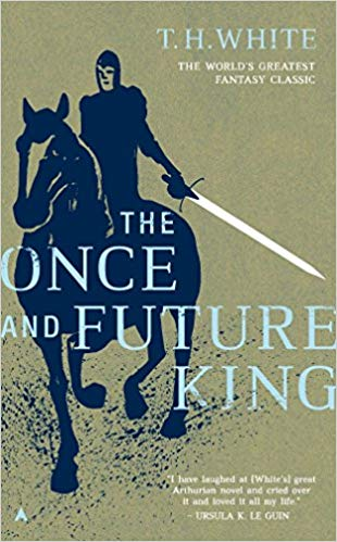 The Once and Future King Audiobook Download