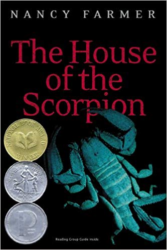 The House of the Scorpion Audiobook Online