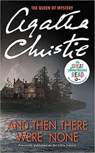 Agatha Christie - And Then There Were None Audiobook Free