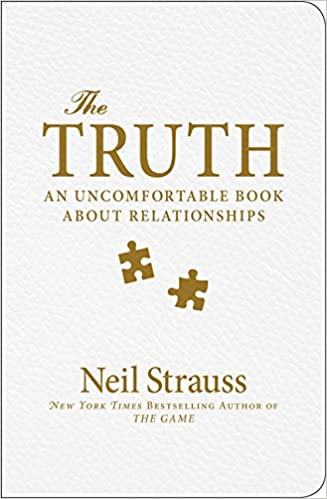 Neil Strauss - The Truth Audiobook Free Online