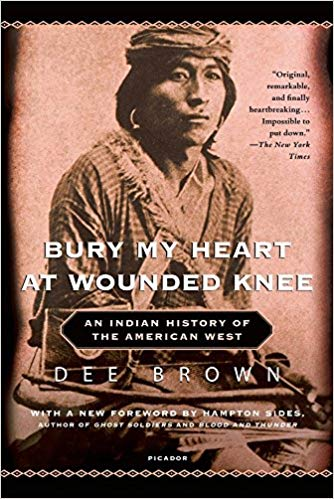 Bury My Heart at Wounded Knee Audiobook Download