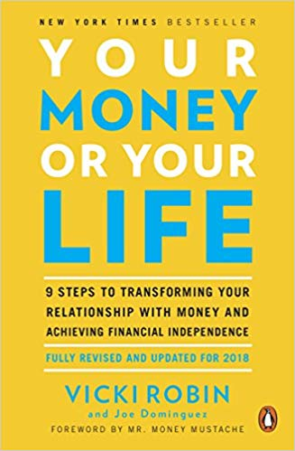 Your Money or Your Life Audiobook Download