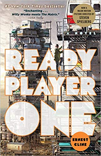 Ready Player One Audiobook Online