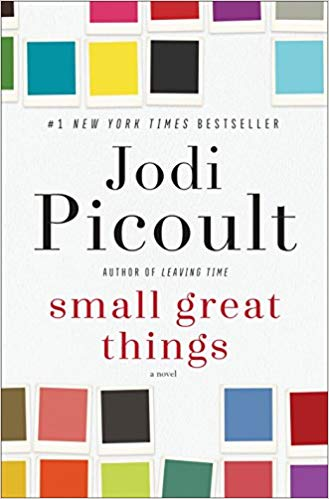 Small Great Things Audiobook Online