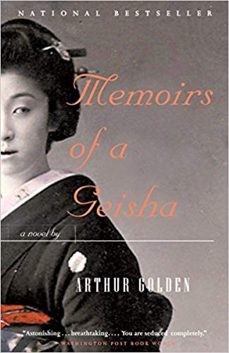 Memoirs of a Geisha Audiobook Online
