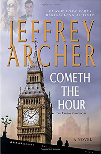 Jeffrey Archer - Cometh the Hour Audiobook Free Online