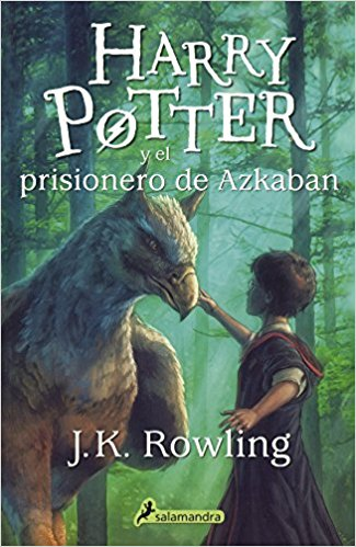 J. K. Rowling - Harry Potter and the Prisoner of Azkaban Audio Book