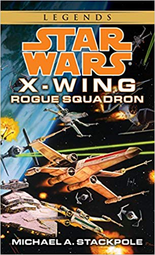 Star Wars - Rogue Squadron Audiobook