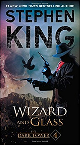 Wizard and Glass - The Dark Tower 4 Audiobook Free
