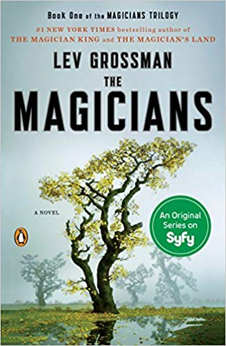 The Magicians Audiobook Download