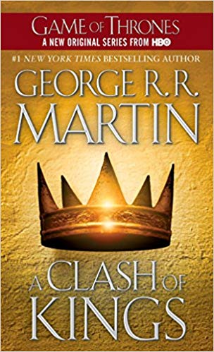 A Clash of Kings Audiobook Online