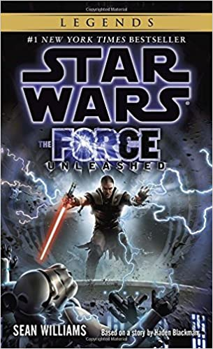 Star Wars - The Force Unleashed Audiobook Free Online