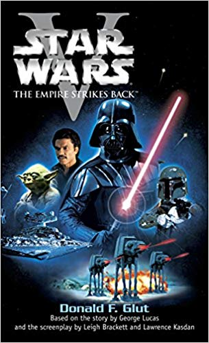 Star Wars - The Empire Strikes Back Audiobook