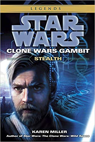 Star Wars - Stealth Audiobook