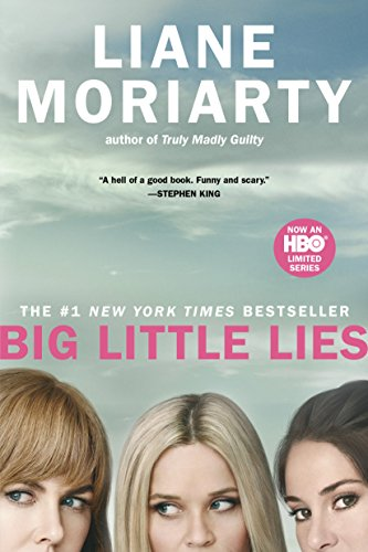 Big Little Lies Audiobook Online