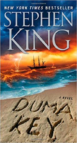 Duma Key Audiobook Free