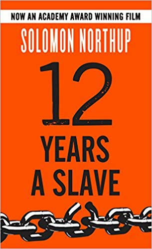 12 Years a Slave Audiobook Online