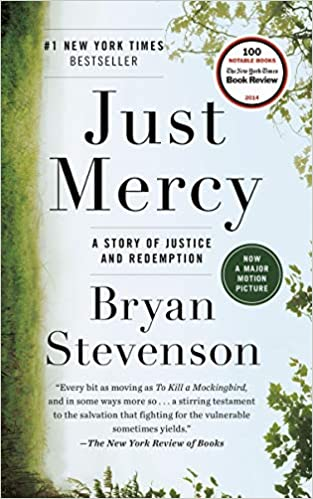 Bryan Stevenson - Just Mercy Audiobook Free