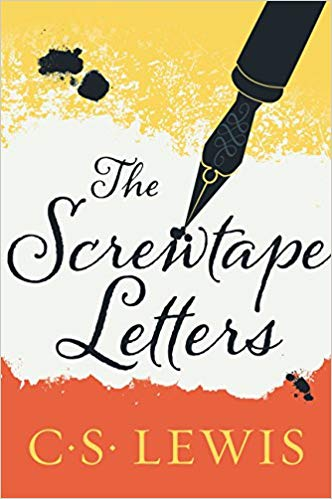 The Screwtape Letters Audiobook Online
