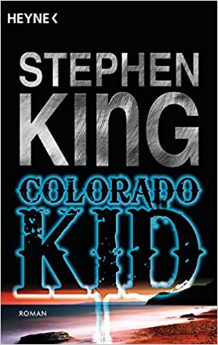 Colorado Kid Audiobook