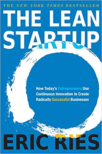 The Lean Startup Audiobook Online