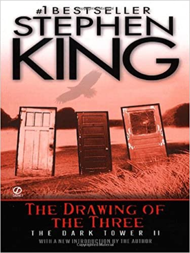 Stephen King - The Drawing of the Three Audiobook Online Free