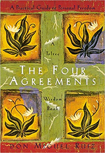 The Four Agreements Audiobook Download
