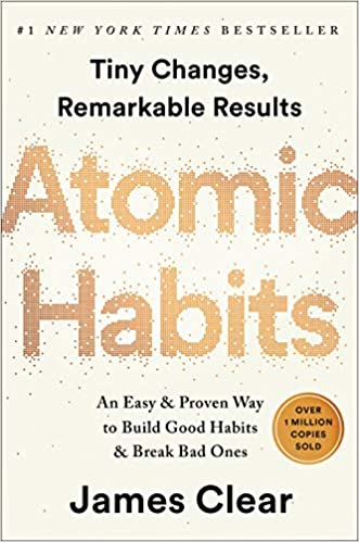 James Clear - Atomic Habits Audio Book Free
