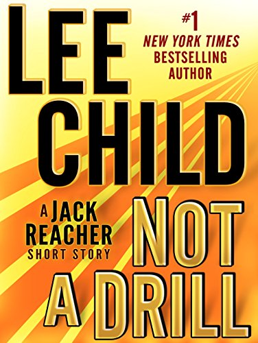 Lee Child - Not a Drill Audiobook Free Online
