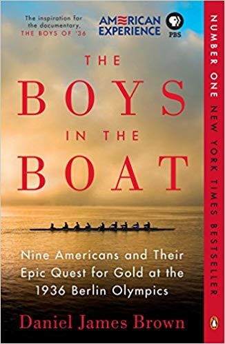 The Boys in the Boat Audiobook Online
