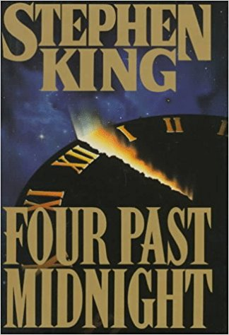 Stephen King - Four Past Midnight Audiobook Free