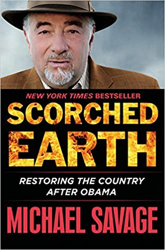 Michael Savage - Scorched Earth Audiobook Free Online