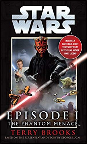 Star Wars - The Phantom Menace Audiobook Free