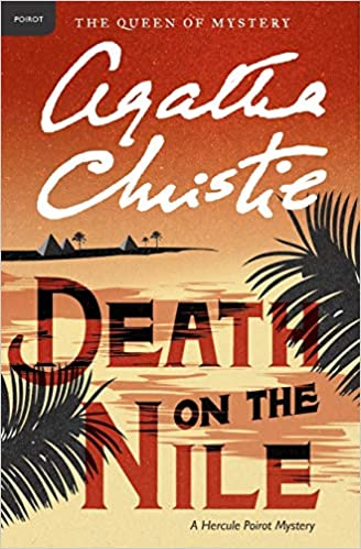 Death on the Nile Audiobook Online