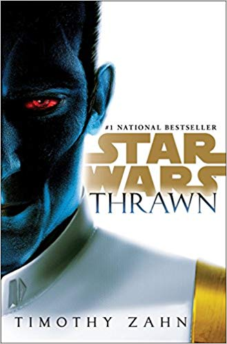 Thrawn Audiobook Download