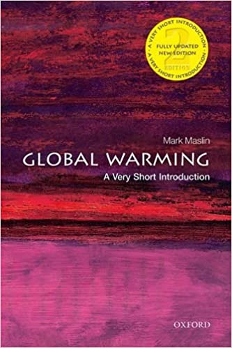 Mark Maslin - Global Warming Audiobook Free Online