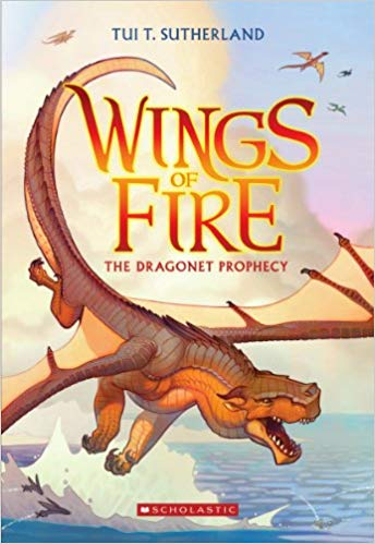 Wings of Fire Book One Audiobook Online
